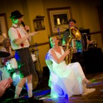 Wedding Reception for Carl and Tammy at Ansty Hall, Coventry