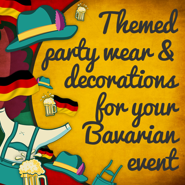 Themed Event Decorations