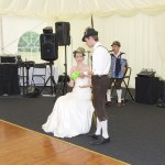 wedding entertainers midlands
